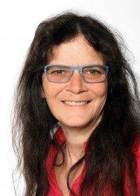 Patricia Ehrismann