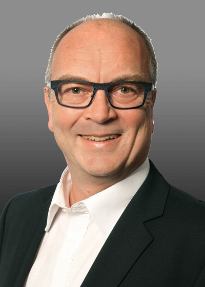 Christian Knecht Gründer