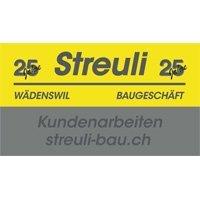 Referenz Streuli-Bau