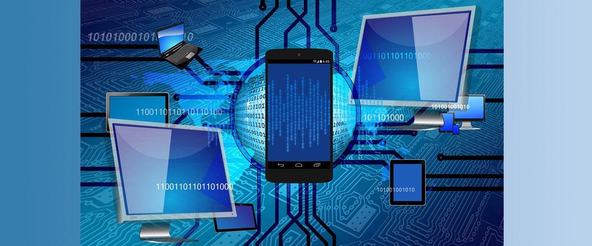 Programmierung für KMU auf Desktop, iPad und Smartphones