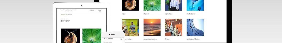 Internetseiten für KMU und Einzelunternehmer