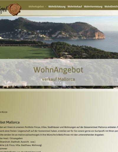 WohnSigel Mallorca