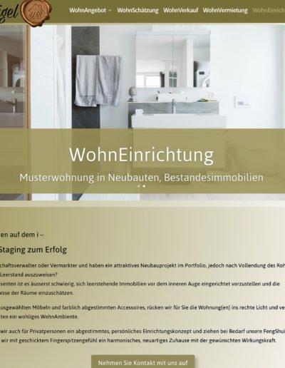 WohnSigel HomeStaging