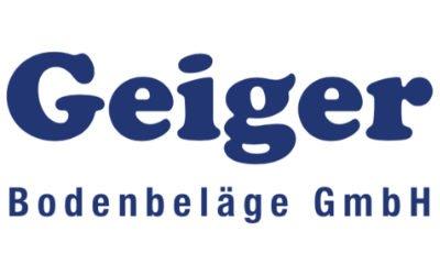 Referenz Geiger Bodenbeläge