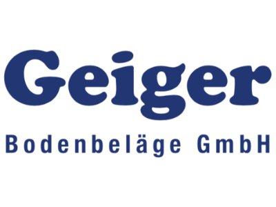 Webauftritt Geiger Bodenbeläge GmbH